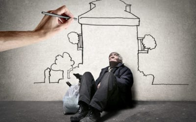 4 Trends in American Homelessness