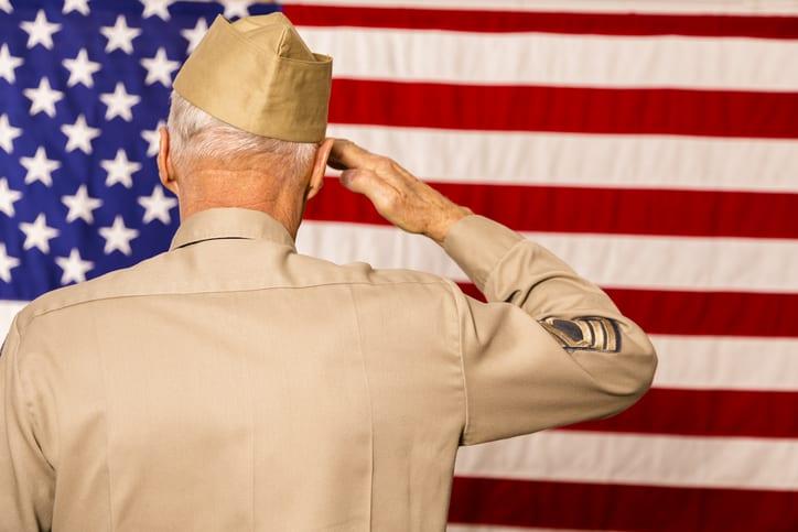 4 Easy Ways to Thank a Veteran